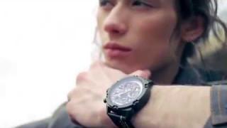 Мужские наручные часы Naviforce Libre (№9110) обзор на руке