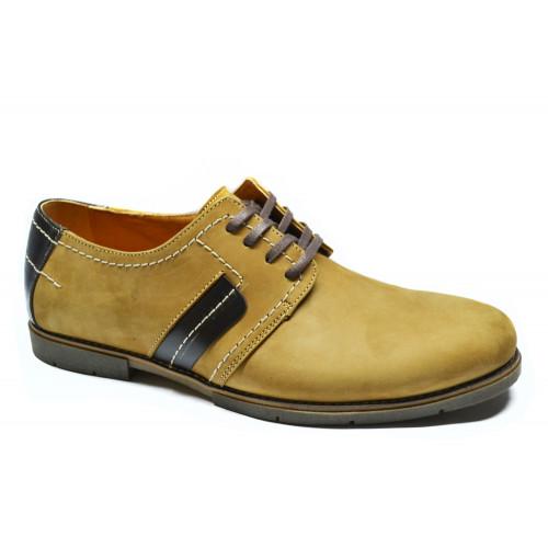 Мужские туфли TarOl 280-4Н