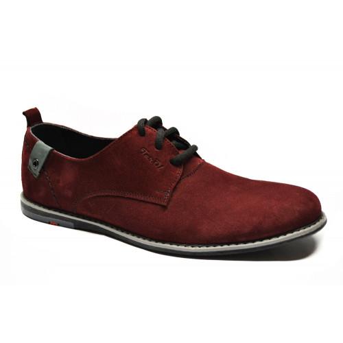 Чоловічі туфлі TarOl 258-7В