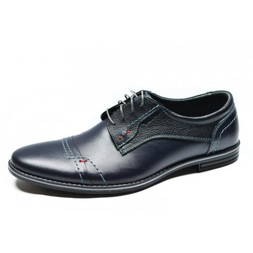Чоловічі туфлі TarOl 267-5ШК
