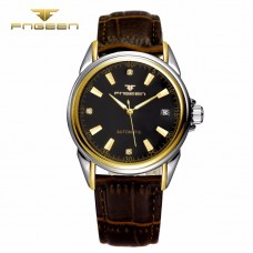 Fngeen Steel Gold