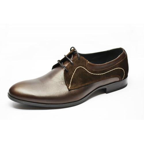 Мужские туфли TarOl 257-2ШКВ