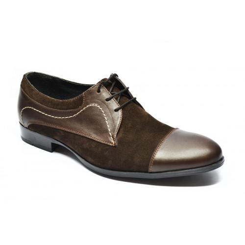 Чоловічі туфлі TarOl 256-2ШКВ