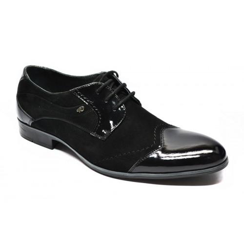Мужские туфли TarOl 235-1ЛВ