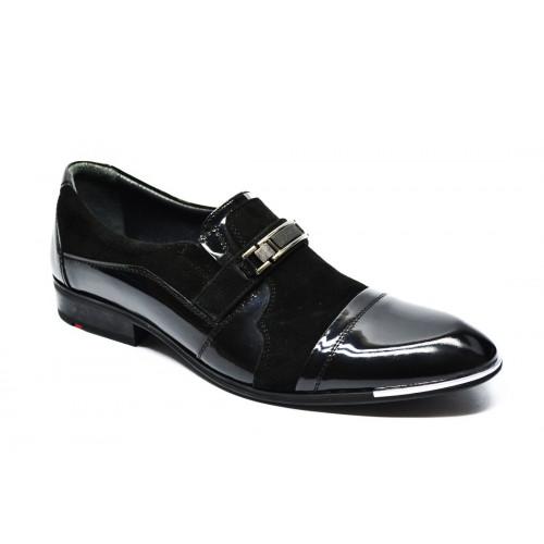Чоловічі туфлі TarOl 206-1ЛВ