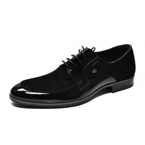 Чоловічі туфлі TarOl 249-1ЛВ