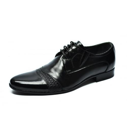 Чоловічі туфлі TarOl 198-1