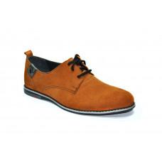 Мужские туфли TarOl 258-РВ