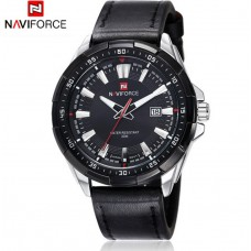 Naviforce Advanter Black