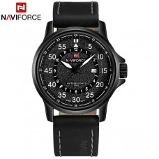 Naviforce 9076 Black