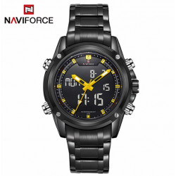 Naviforce Aero Yellow