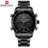 Naviforce Army 9024 (White)