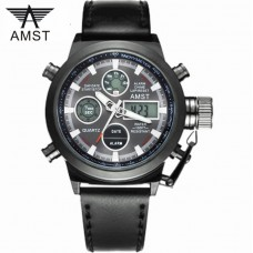 AMST Mountain Black