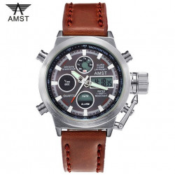AMST Mountain Silver