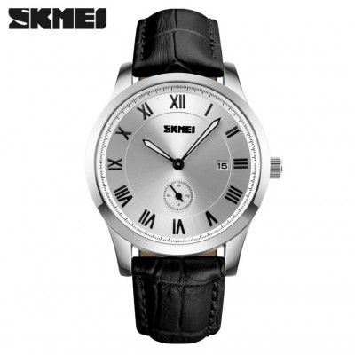 Skmei Official Silver