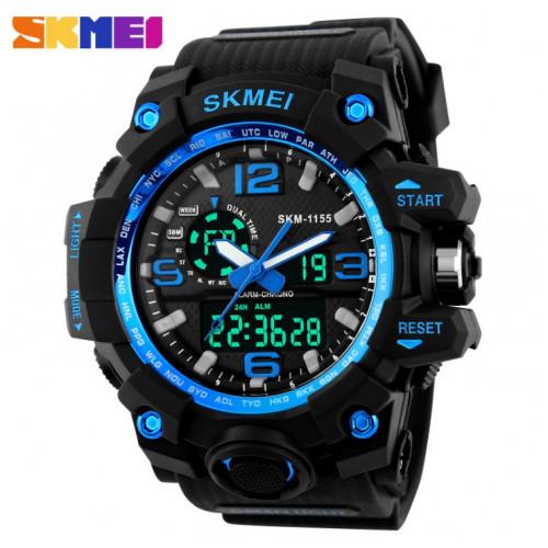 Skmei Hamlet 1155 Blue
