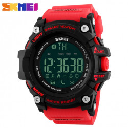 Skmei Smart Red (Bluetooth)