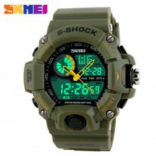Skmei 1029 Green