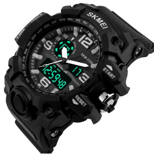 Купити спортивний годинник на руку Скмеі Hamlet 1155. Замовити ... 6a3e2b7f8342a
