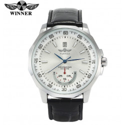 Winner Speed White