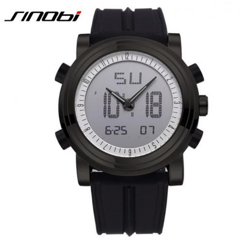 Sinobi black