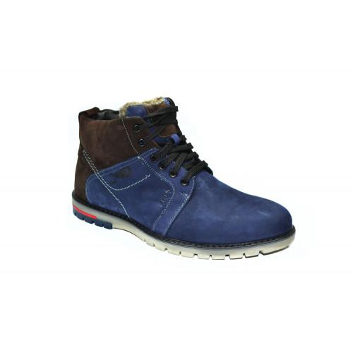 Ботинки мужские TarOl 348-5Н
