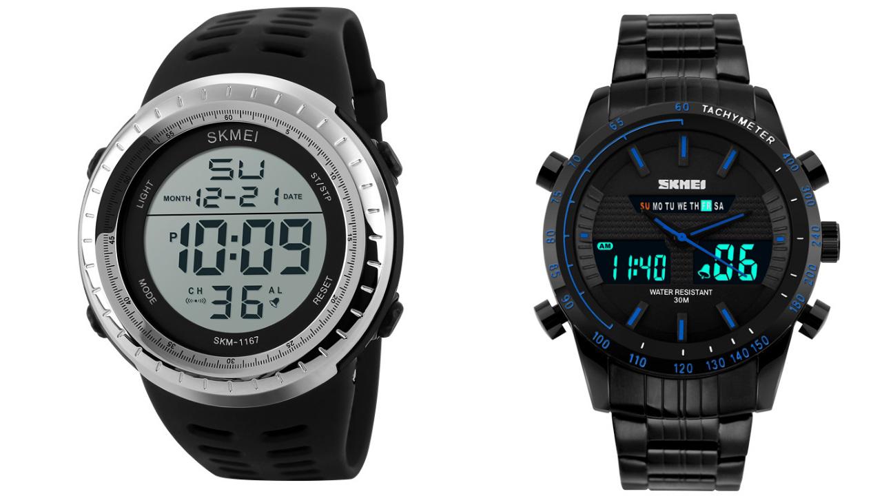 Наручний чоловічий годинник - аксесуари для впевнених і стильних покупців! d1eb6a9ec36a5
